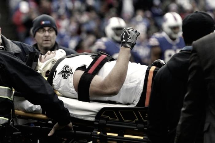 Daniel Lasco está fuera de peligro luego de una escalofriante lesión