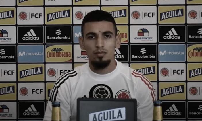 """Daniel Muñoz: """"Todos los que estamos acá estamos listos para jugar"""""""