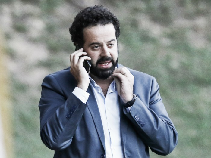 Nepomuceno esclarece situação de Cazares e promete tomar medidas cabíveis sobre boatos