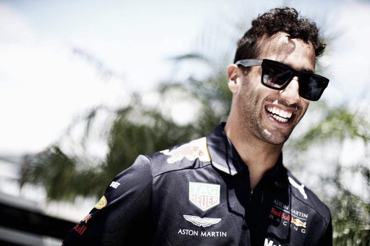 """Ricciardo: """"El cuarto puesto era la mejor posición que podía conseguir"""""""