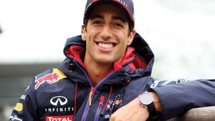 """F1, GP Russia - Ricciardo: """"Stiamo recuperando"""""""