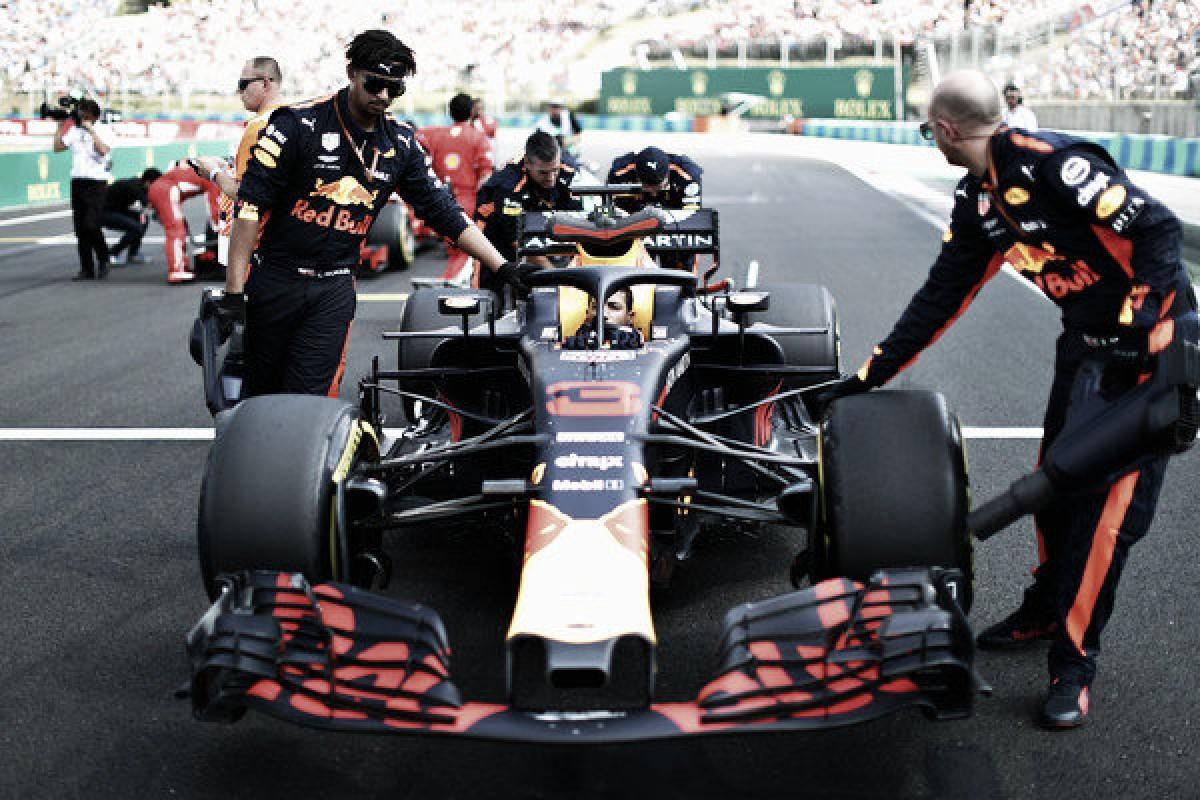 """Villeneuve sobre Ricciardo: """"Es genial que se vaya a Renault"""""""