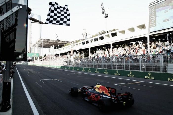Daniel Ricciardo, la única alternativa de 2017