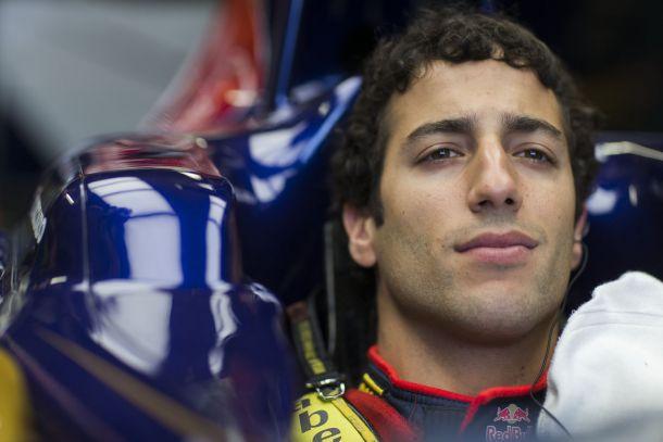 OFFICIEL : Ricciardo remplacera Webber chez RedBull