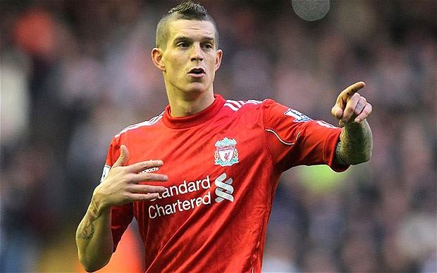 El Liverpool pone precio a Agger
