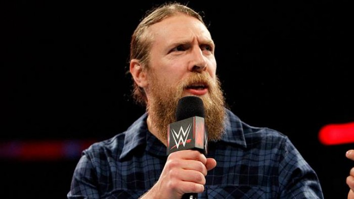 Daniel Bryan Reportedly Cleared By UCLA Doctor For WWE Return