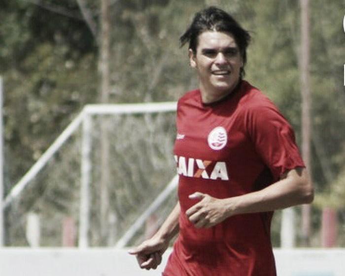 Náutico contrata atacante Daniel Bueno para temporada 2018