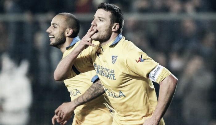 Serie B: il Frosinone ospiterà l'Avellino, i ragazzi di Marino progettano la fuga