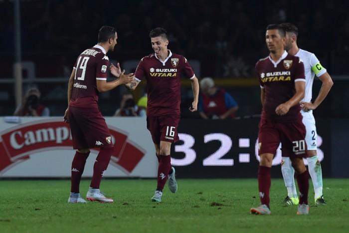 Torino - Oltre alle entrate ci sono Baselli e Maksimovic da trattenere