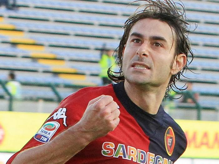 Daniele Conti torna a casa