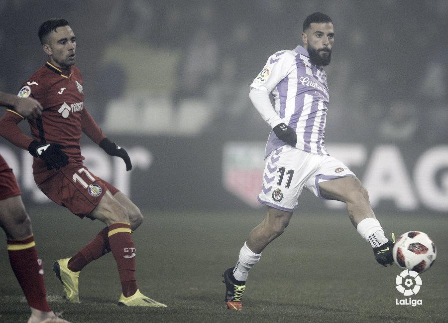 El Real Valladolid queda apeado con polémica