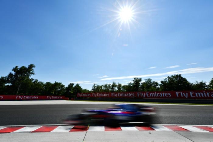 "F1, Toro Rosso - Tost: ""Kvyat deve calmarsi"""