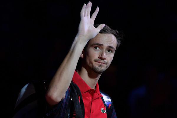 Australian Open First Round Preview: Daniil Medvedev vs Frances Tiafoe