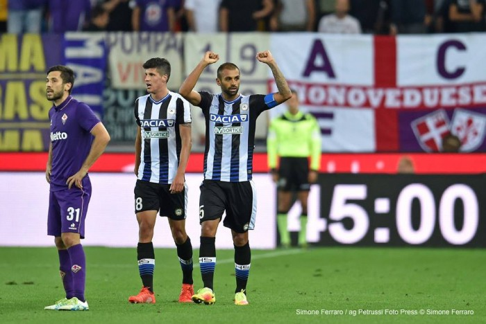 Udinese, allenamento folle per Danilo: rissa sfiorata, allontanato da Badu
