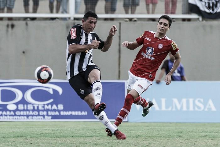 365c07e187 Show de Danilo e golaço de Otero garantem vitória do Atlético-MG diante do  Tombense