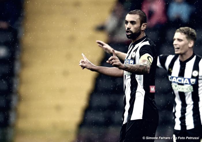 Udinese - Ora non bisogna perdersi di nuovo