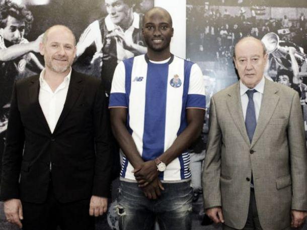 Danilo Pereira se decanta por el Oporto