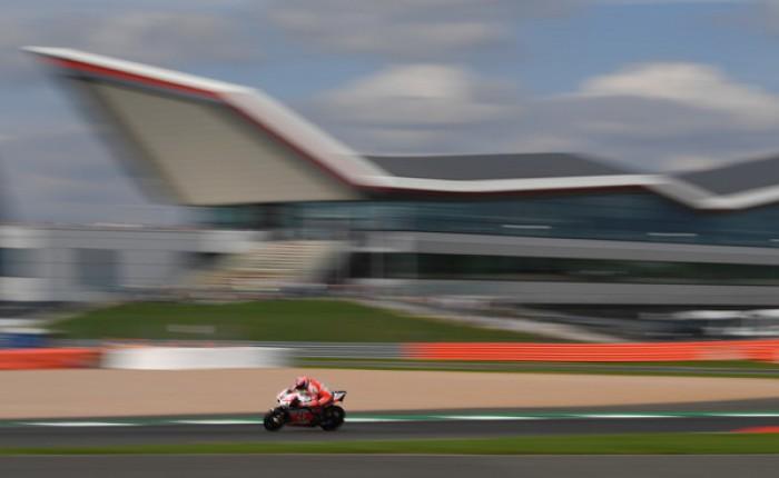 MotoGP - Malessere Petrucci, ma è Espargaro che soffre davvero
