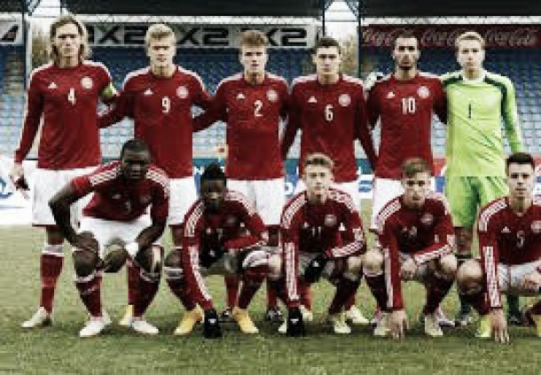 Europei Under 21: Danimarca - Serbia 2-0