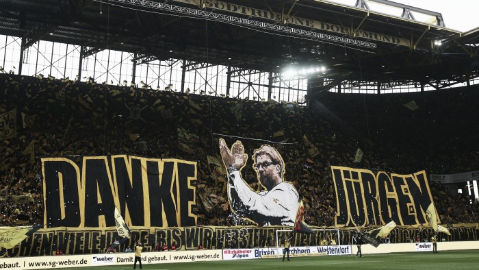 Why Klopp's return to Dortmund may be overhyped