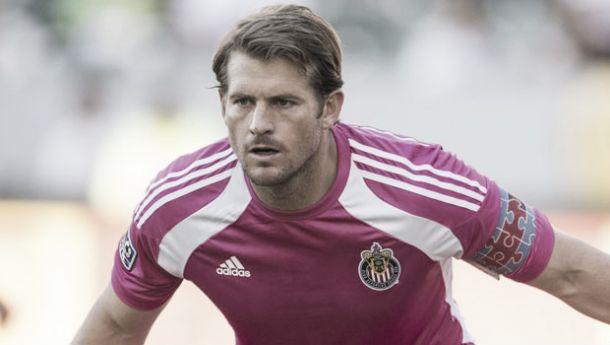 FC Dallas escolhe Dan Kennedy no draft de dispersão do Chivas USA