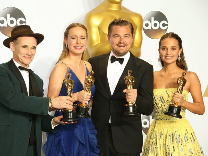 The Oscars 2016 Recap