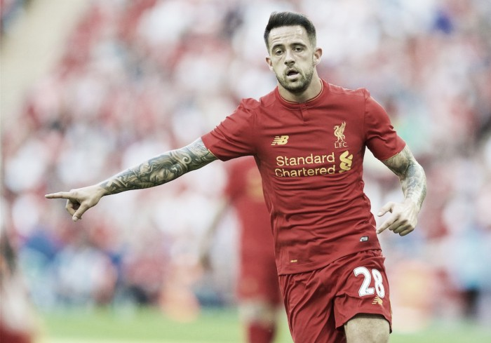 Jürgen Klopp backing Liverpool striker Danny Ings to play important role in the new season