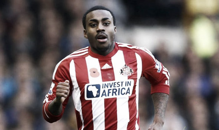 Danny Rose has paid tribute to former club Sunderland
