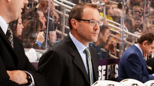 Dan Blysma Hired As Sabres Head Coach