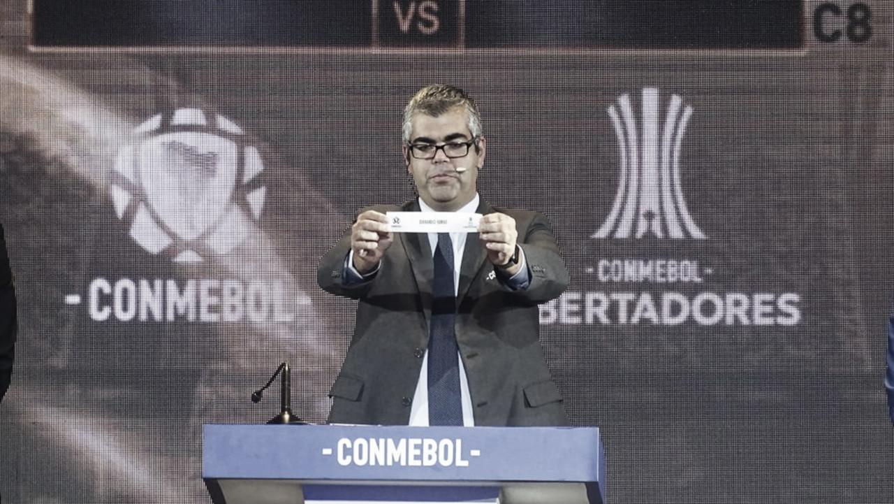 Atlético-MG encara o Danúbio-URU pelo primeiro confronto na Libertadores 2019