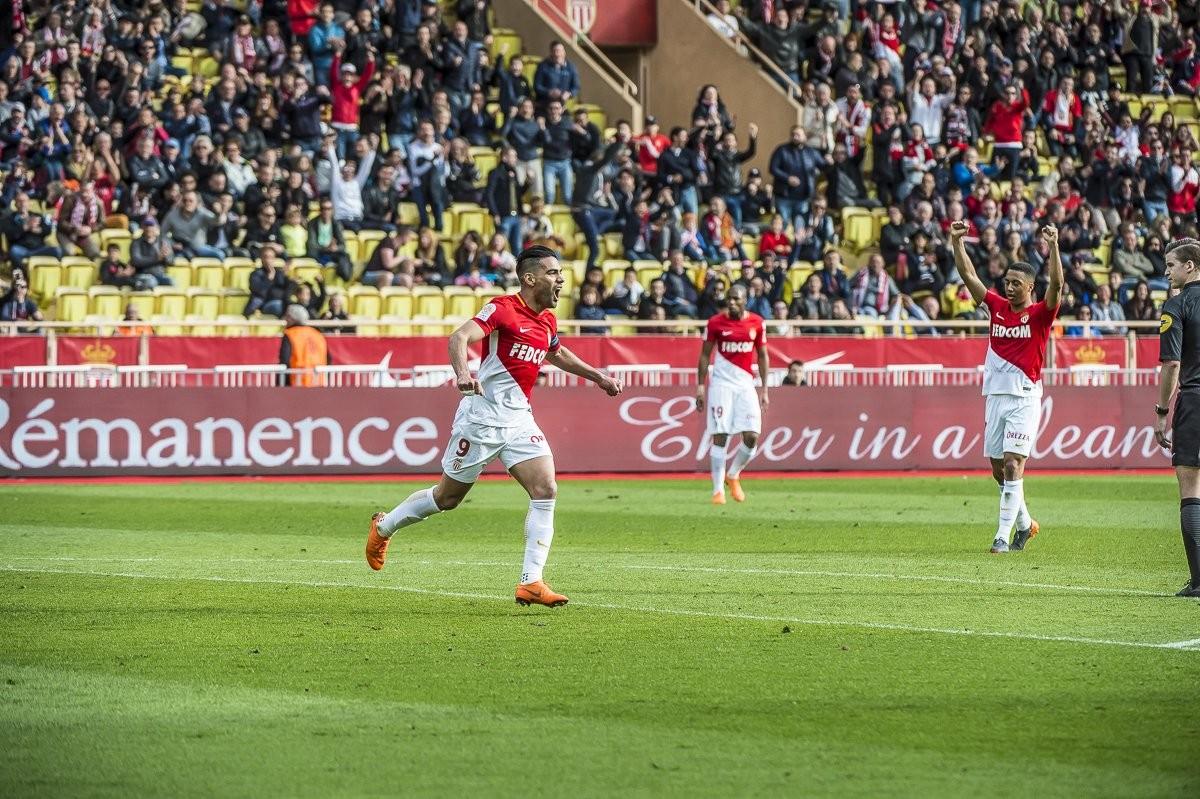 Ligue 1 del sabato: il Monaco vince di rimonta, crolla ancora il LOSC Lille