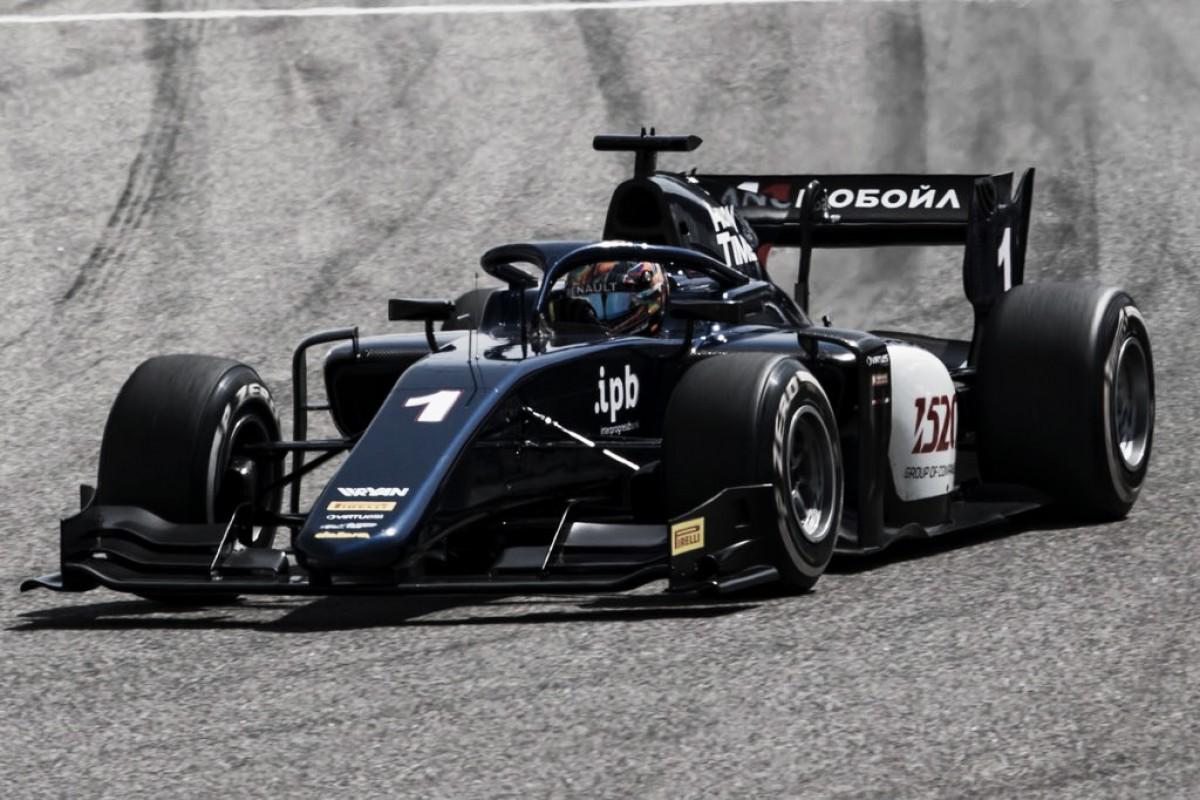 Markelov remata el fin de semana con victoria en la segunda carrera