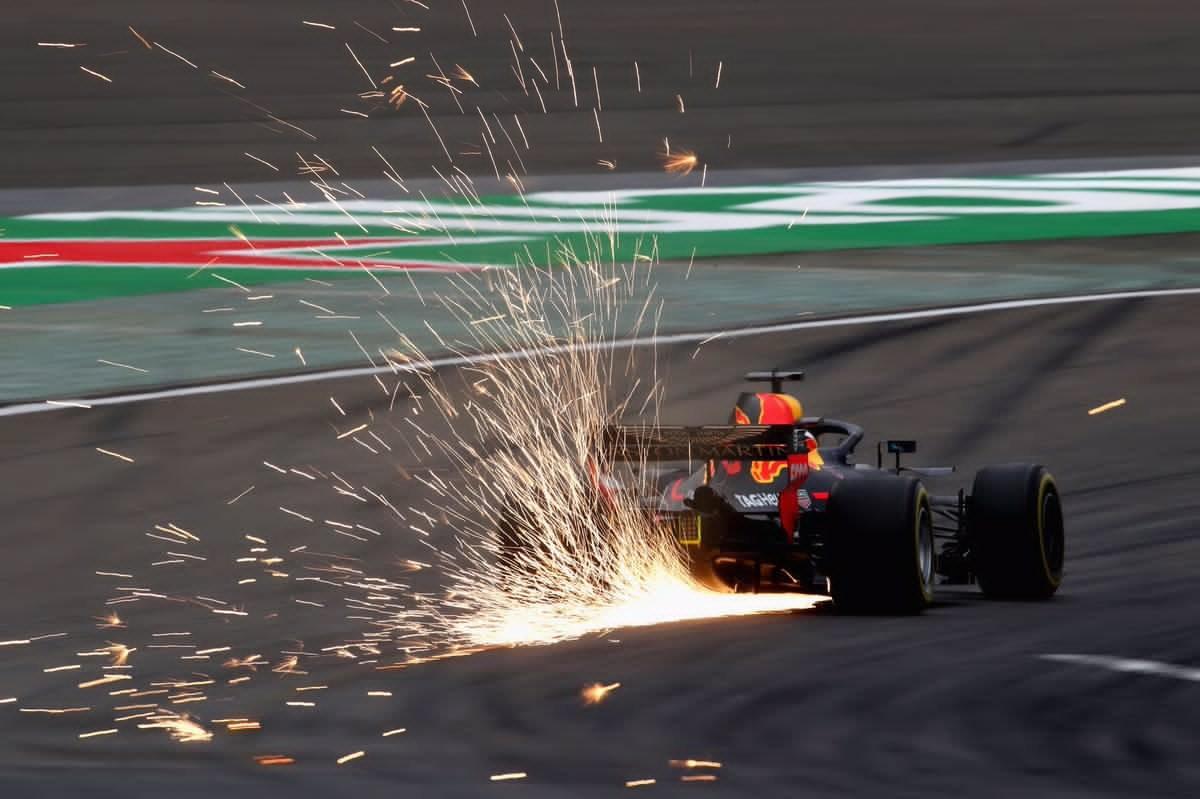 F1, Red Bull - Ricciardo, dove c'è caos, c'è lui!