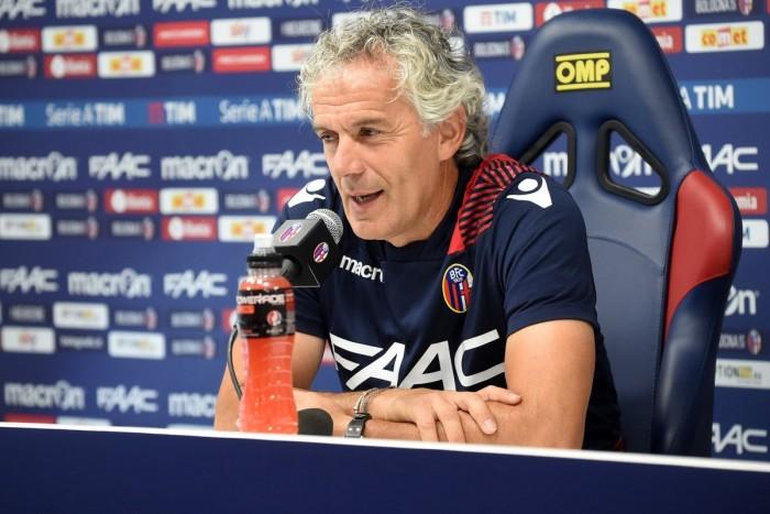 Il Bologna cade a San Siro: l'analisi di Donadoni a fine partita