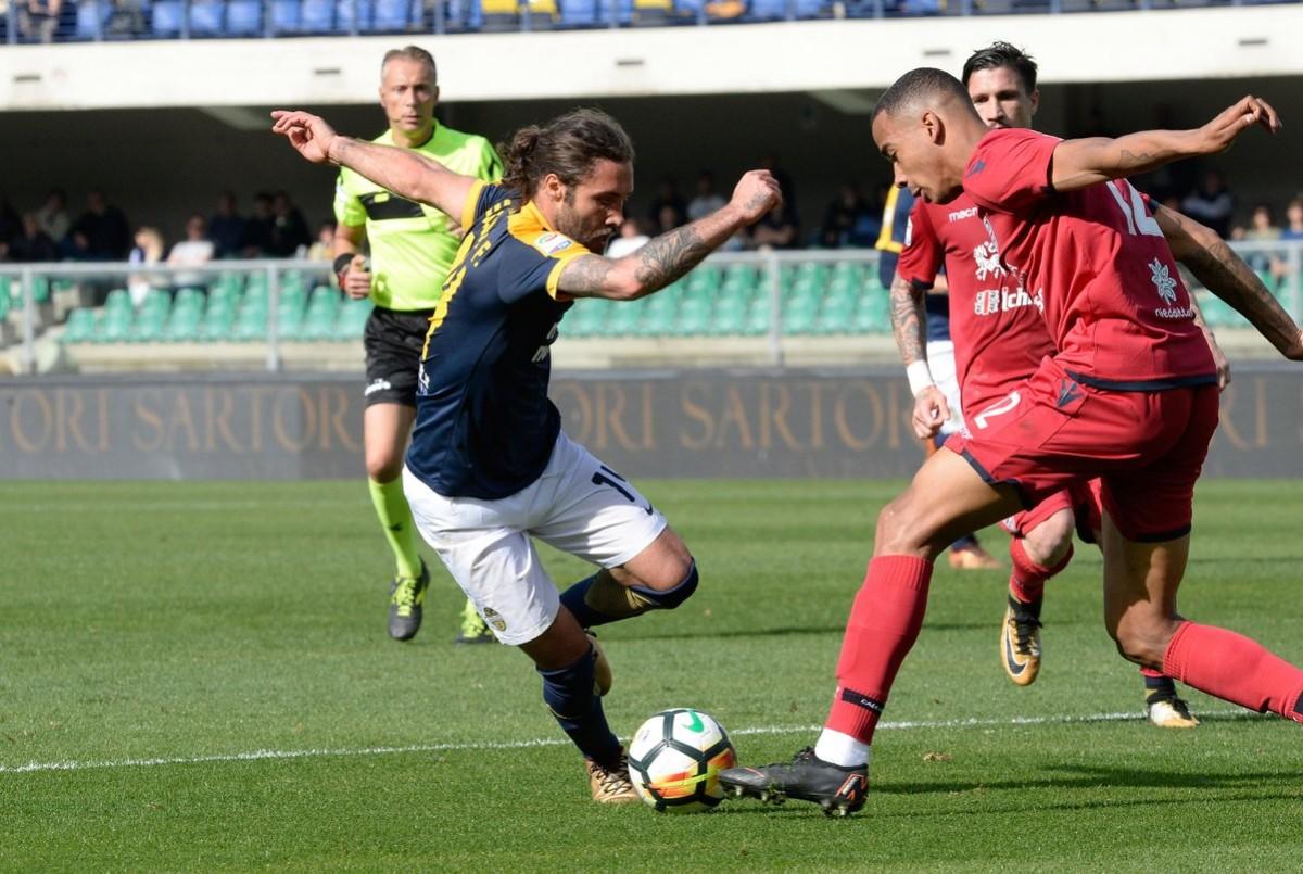 Cagliari: così non va. Ora c'è bisogno della svolta