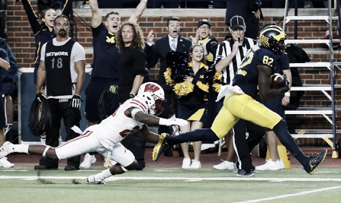 Wisconsin Badgers vs. Michigan: Ground game means everything