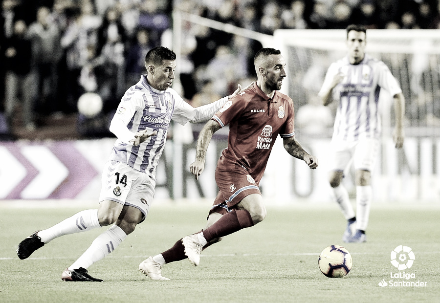 RCD Espanyol - Real Valladolid: reinventarse o morir