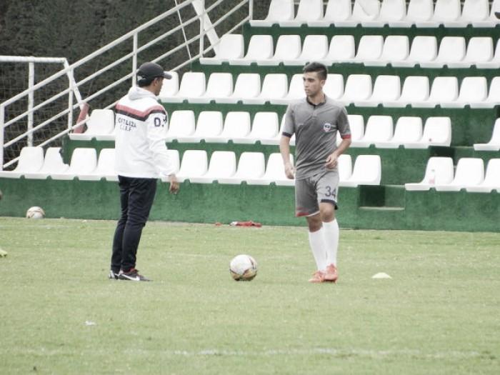 """Darío Rodríguez: """"El balance es más que todo positivo"""""""