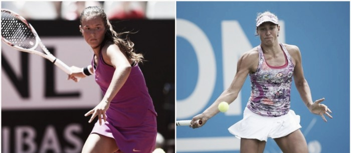 French Open first round preview: Daria Kasatkina vs Yanina Wickmayer