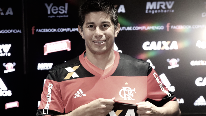 Mercado da bola: 15 jogadores que podem reforçar seu time no Brasileirão 2017
