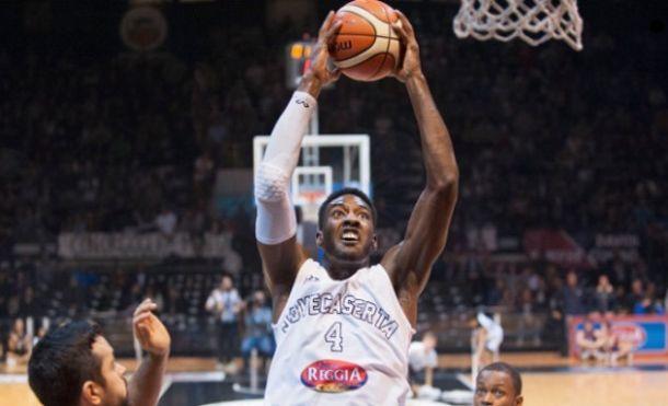Basket, serie A: Caserta rimonta e batte Capo d'Orlando