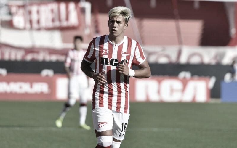 Darío Sarmiento, la nueva'joya' del Manchester City