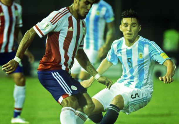 Interés por el delantero paraguayo recomendado por Ramón