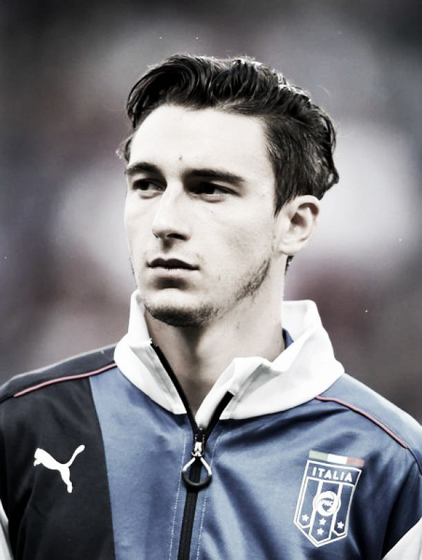 Manchester United linked with £14m move for Darmian