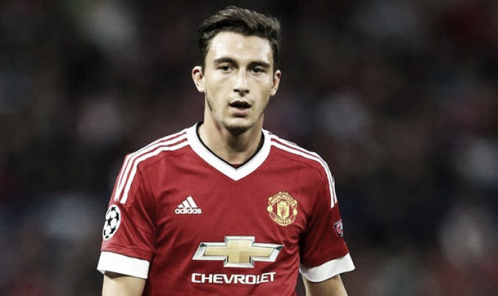 Top four minimum for 'biggest club in the world' Manchester United, says right-back Matteo Darmian