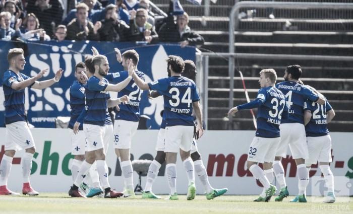 Bundesliga - Lipsia, battuta d'arresto interna. Il Darmstadt spera, il Gladbach vince