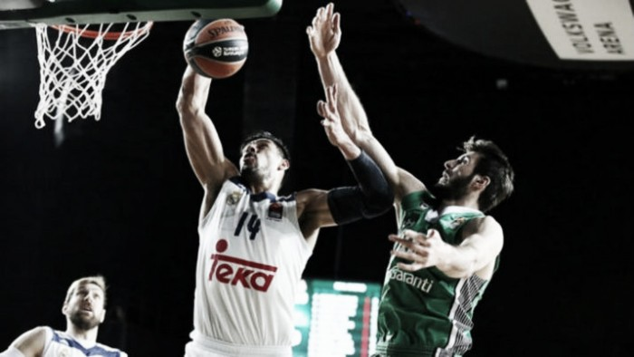 Turkish Airlines EuroLeague - pivotal game tra Darussafaka e Real Madrid: e chi se lo aspettava?