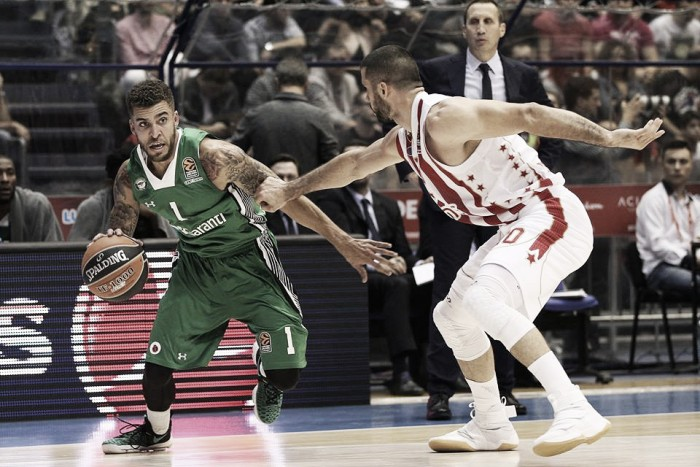 Eurolega - Regular season, penultimo atto: Stella Rossa e Darussafaka ancora in ballo