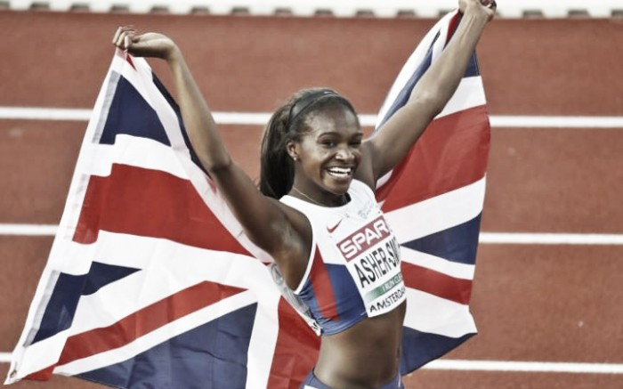 Great Britain fall short of 2014 medal haul, yet still enjoy encouraging European Athletics Championships ahead of Rio