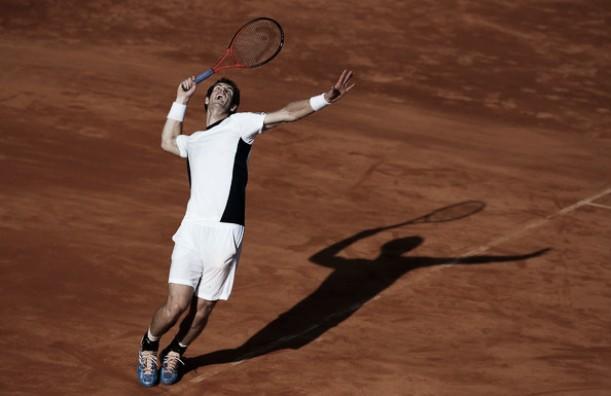 """Andy Murray: """"Siempre he jugado mi mejor tenis cuando juego por mi país"""""""